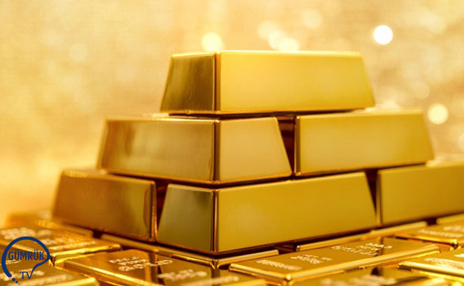 2017'de Rekor Seviyede Altın İthalatı