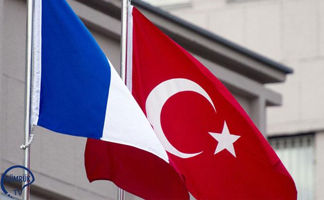 Türk Eximbank ile Bpifrance İş Birliği Anlaşması İmzaladı