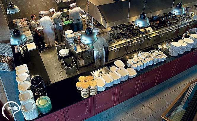 82 Ülkenin Endüstriyel Mutfaklarında Türk İmzası