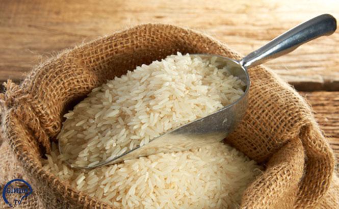 İthal Pirinçlerde Gümrük Oranları Eski Seviyeye Çekilmeli