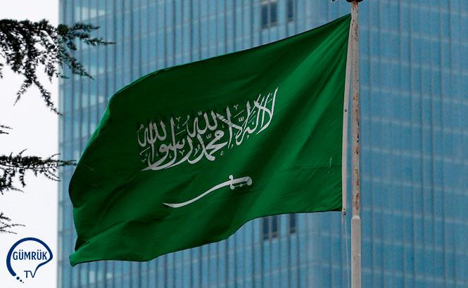 Suudi Arabistan'dan İthalat Kısıtlamasına Yanıt