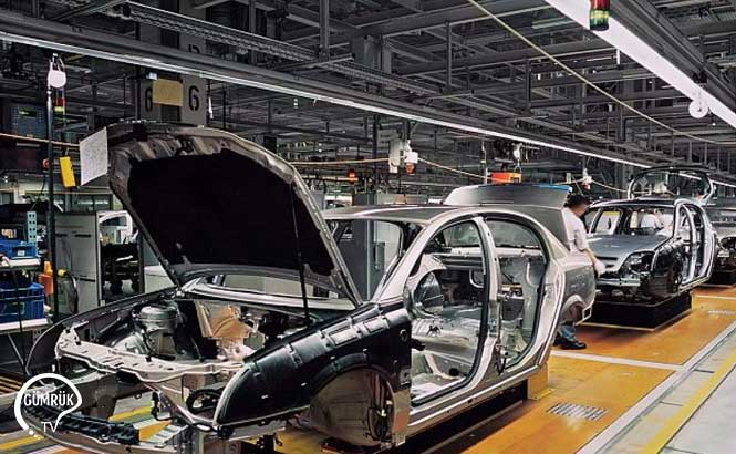 Otomotiv İhracatı Haziranda Yeniden 2 Milyar Doları Geçti