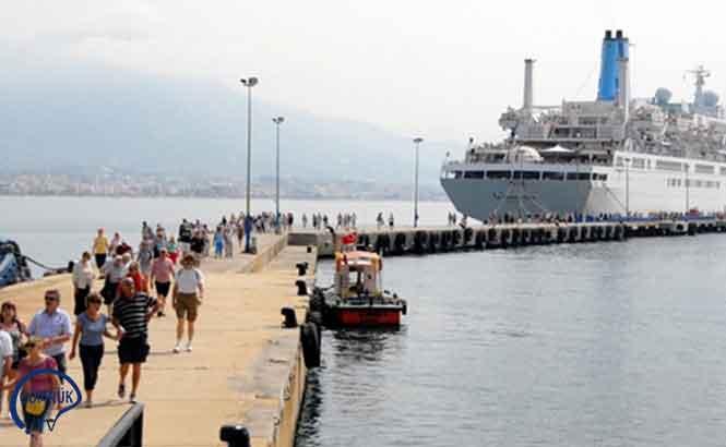 Liman Şehri İzin Belgesi Düzenlenmesi Tekrar Başladı