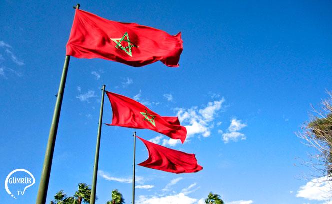 Fas'ın Güneyinde İki Yeni Lojistik Bölgesi Yapılacak