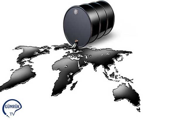 Rusya'nın Petrol İhracatı Hacmi Yüzde 1 Arttı