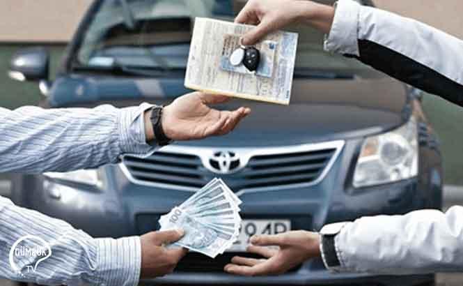İngiltere'de Yeni Otomobil Satışları Mart Ayında Yüzde 40 Azaldı
