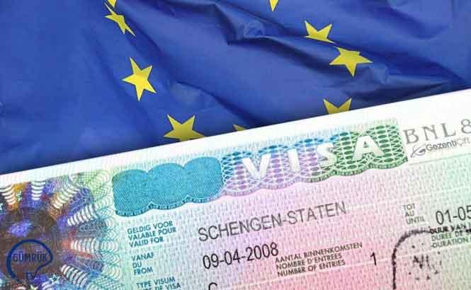 Ankara Ve İzmir'den İtalya Schengen Vize Başvuruları Yeniden Başladı