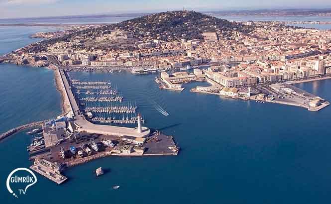 Sete Limanını Hafta Sonu Sürücülerin Kullanımına Kapatıldı