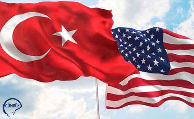 ABD Ankara Büyükelçiliği Notası