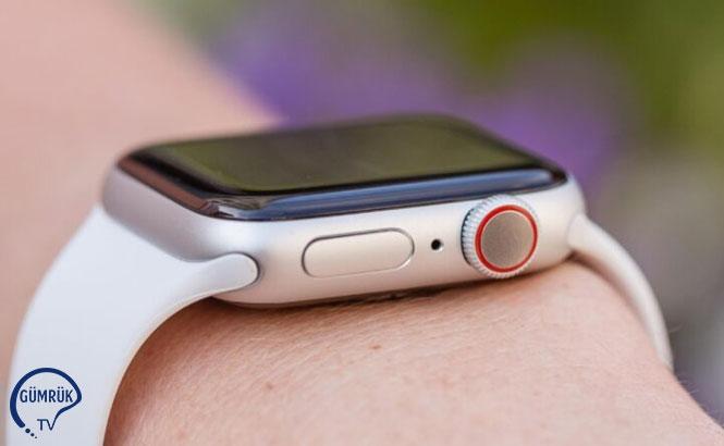 Sim Kartlı Saatler Cep Telefonu Statüsünde Değerlendirilecek
