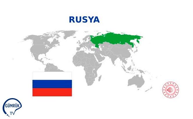 İlave Rusya Transit Geçiş Belgeleri Ülkemize Ulaştı