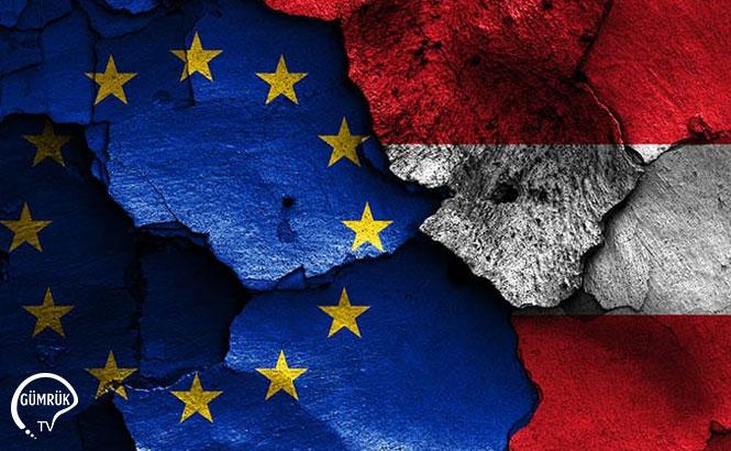 Avusturya'nın 'Ulusal Planı' Onaylandı