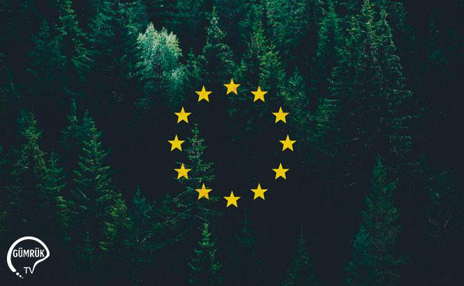 Sürdürülebilir Ürün İnisiyatifi Avrupa Yeşil Mutabakatı
