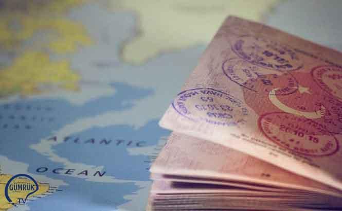 Almanya Schengen Vize Başvuruları Güncellendi