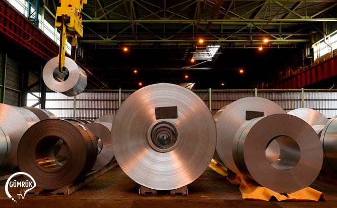 AB, Çelik Ürünlerine Uygulanan Anti Damping Önlemini Askıya Aldı