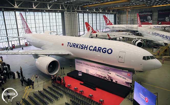 Turkish Cargo'dan Miami'ye Kargo Seferleri