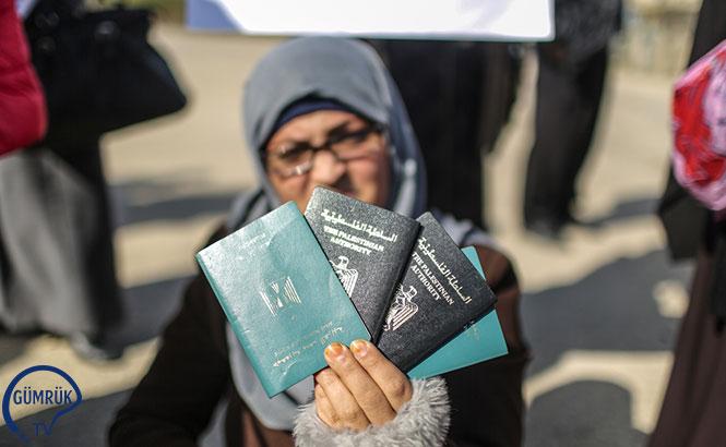 Gazze, Refah Sınır Kapısının Açılmasını İstiyor