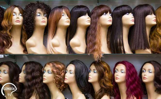 Doğal Saçın 100 Gramı 3 Bin Lira