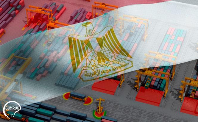 Sınır Ötesi Ticaret İçin Mısır Ulusal Tek Pencere Sistemi