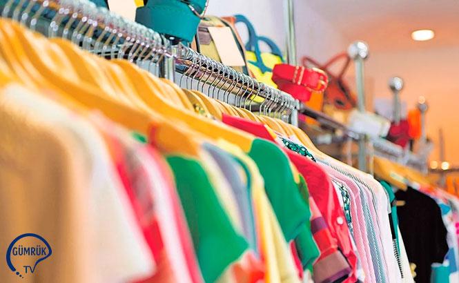 Hazır Giyim Sektöründen 9,4 Milyar Dolarlık İhracat