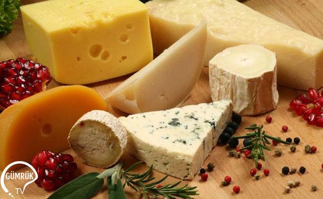 Kendi Kendine Yetecek, Peynir İthal Etmeyecek