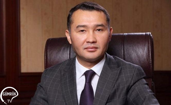 """""""Donatımları Kazakistan'a Getirirken Gümrük Vergisi Almıyoruz"""""""