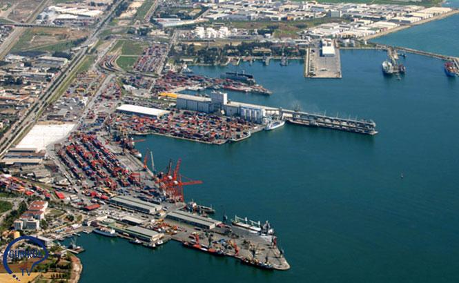 Mersin'de Liman Lojistik İşçileri Toplu Olarak İşten Çıkarıldı
