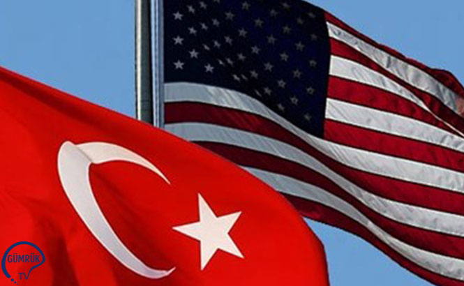 Türkiye, ABD'de Gümrüğe Takılabilir