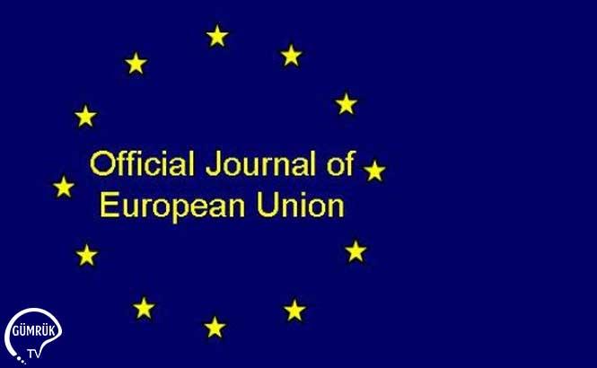 Avrupa Birliği Tarım Mevzuatı Değişiklikleri