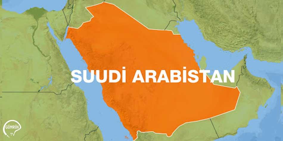 Türkiye'nin Suudi Arabistan'a İhracatı Her Şeye Rağmen Artıyor