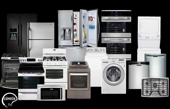 Beyaz Eşya İç Satışları Ocak'ta Yüzde 17 Düştü; İhracat Yüzde 7 Arttı