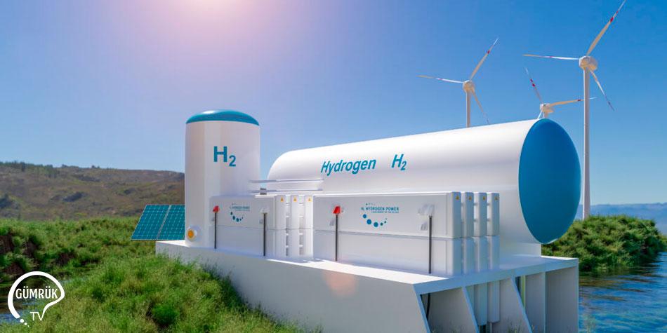 Japonya-BAE Hidrojen İşbirliği