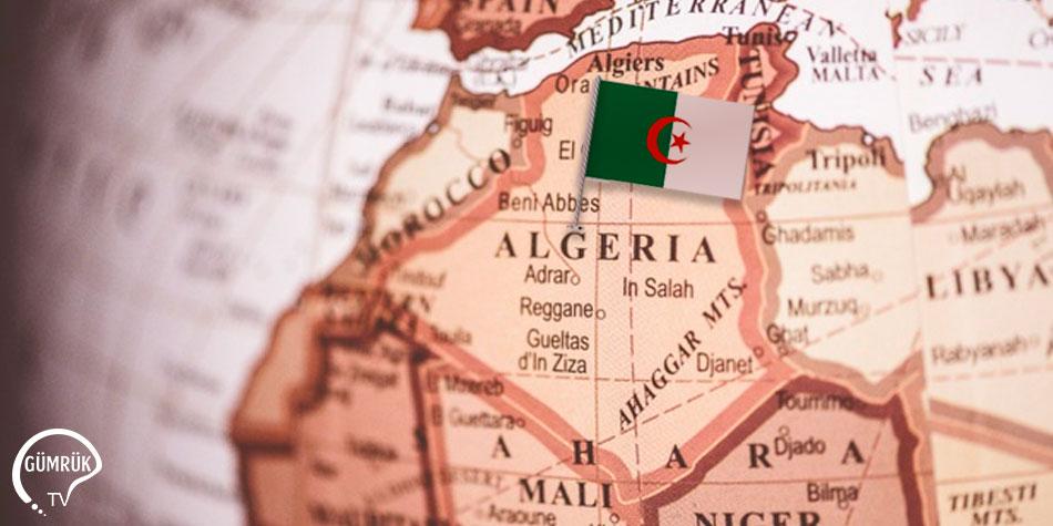 Cezayir'den KDV Muafiyeti ve Gümrük Vergisi İndirimi Uygulaması