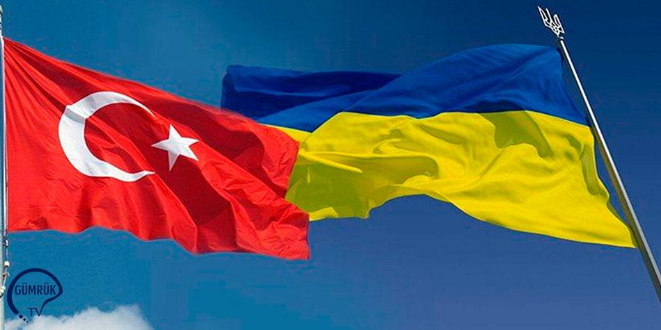 Türk ve Ukrayna Plakalı Römorklar ile Yapılan Taşımalarda Belge Aranmayacak