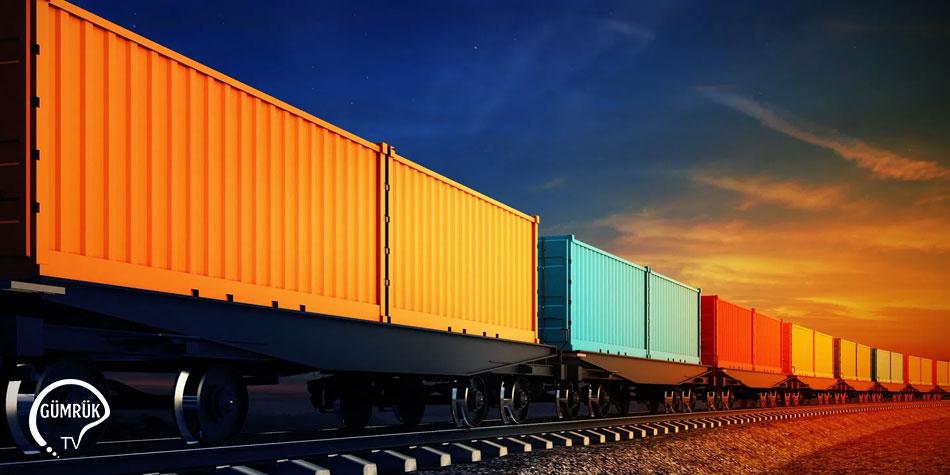 Demiryoluyla Taşınan Mermer Miktarı Yüzde 66 Arttı