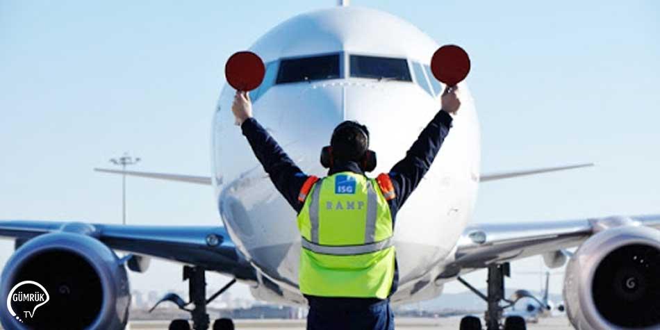 Sivil Havacılık 2020 Yılı Hizmet Tarifesinde Yüzde 50 İndirim