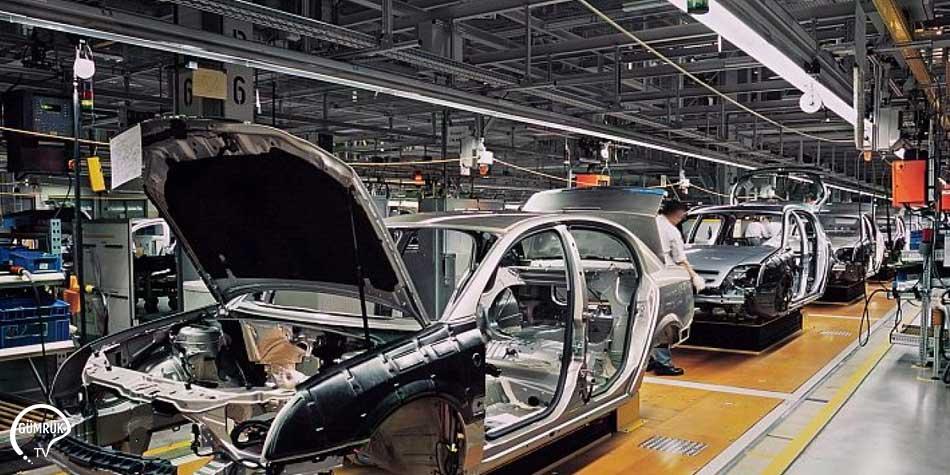 Çin'de Motorlu Araç Satışları Haziran Ayında da Artmaya Devam Etti
