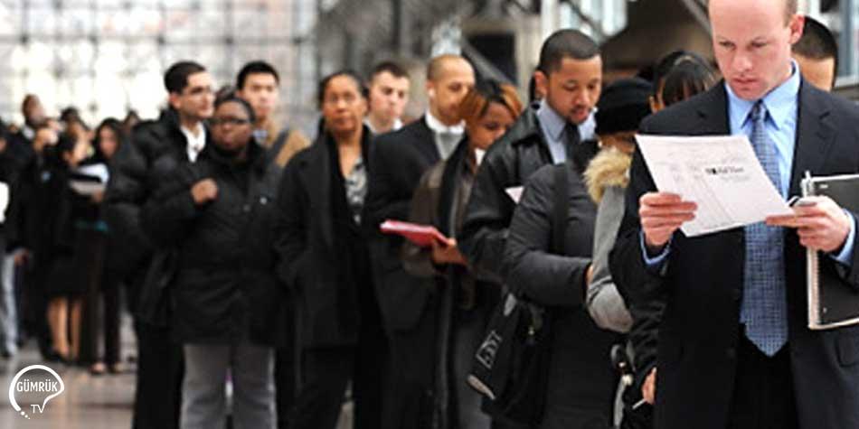ABD'de İşsizlik Başvurusu 1 Milyonun Altına Düştü