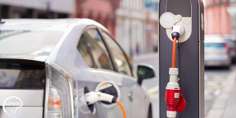 2019 Yılında Elektrikli Araç Şarj İstasyonu Sayısında Patlama Yaşandı