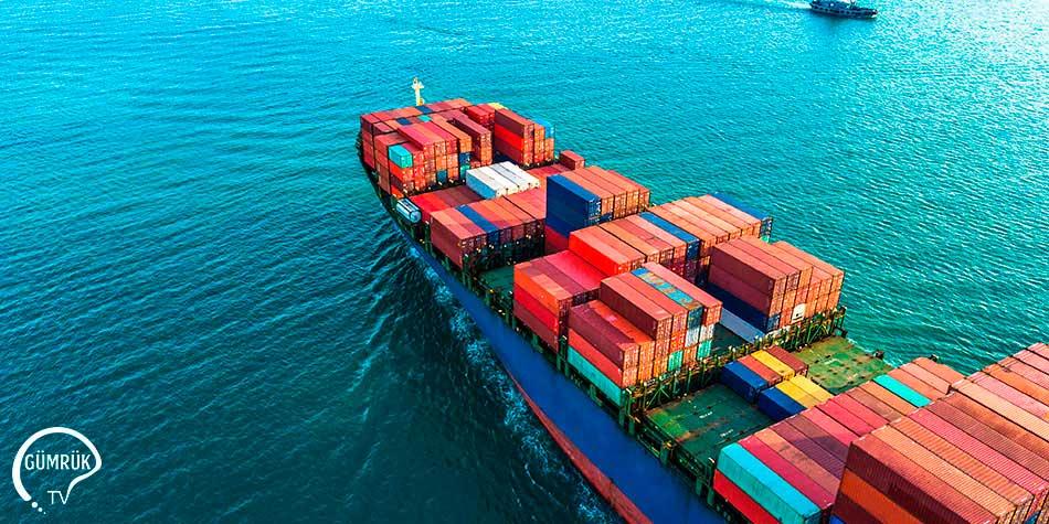 İran Malları Deniz Yolu İle Rusya'ya Ulaştırılacak