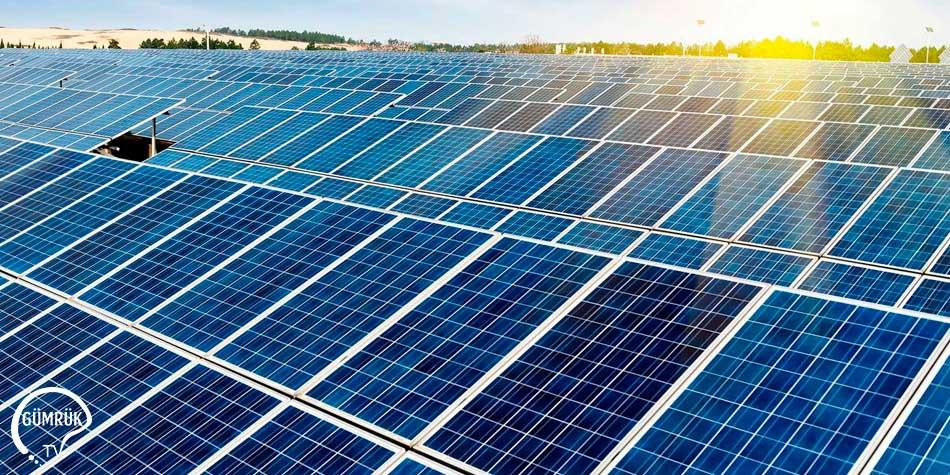 ABD, Güneş Pili İthalatında Gözden Geçirme Soruşturması Başlattı