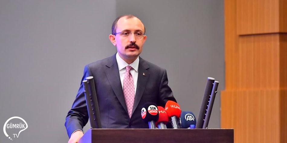 Türkiye'nin Dünya Ticaretinden Aldığı Pay Cumhuriyet Tarihinin En Yüksek Seviyesine Ulaştı
