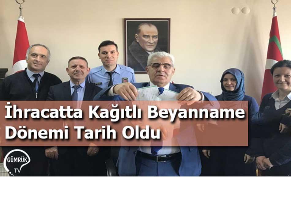 İhracatın Finansmanında Türk Eximbank Destekleri