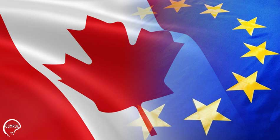 Hollanda'dan CETA'ya Ön Onay