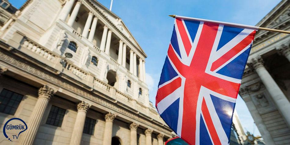 İngiltere Tarım-Gıda Sektörü İçin İhracat Desteklerini Duyurdu