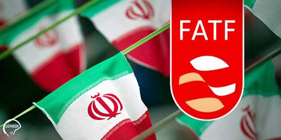 FAFT İran'ı Kara Listeye Aldı