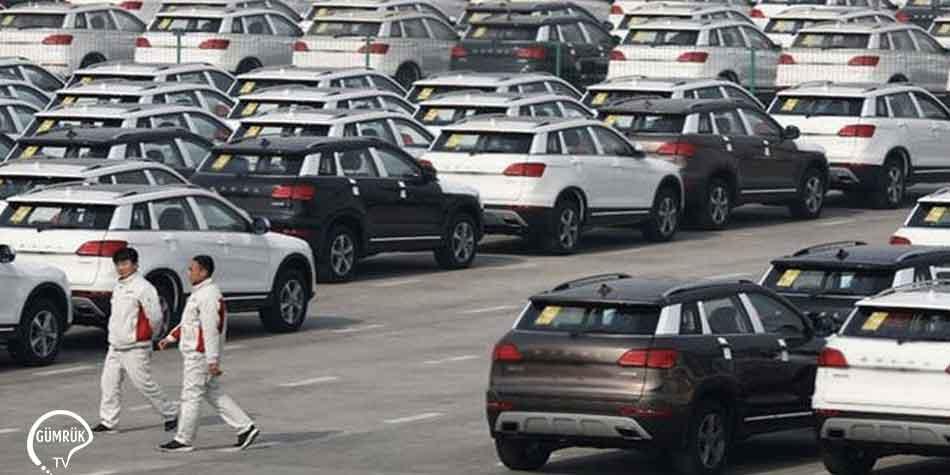 Korona Virüs Otomobil Satışlarını Vurdu