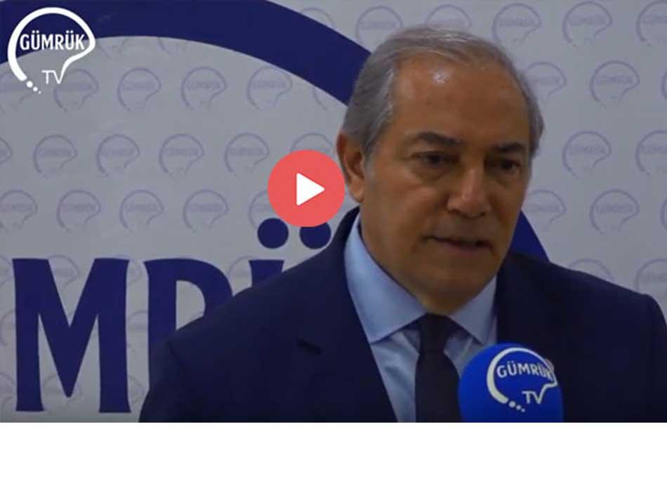 İGMD Yönetim Kurulu Başkanı Serdar Keskin ile Röportaj