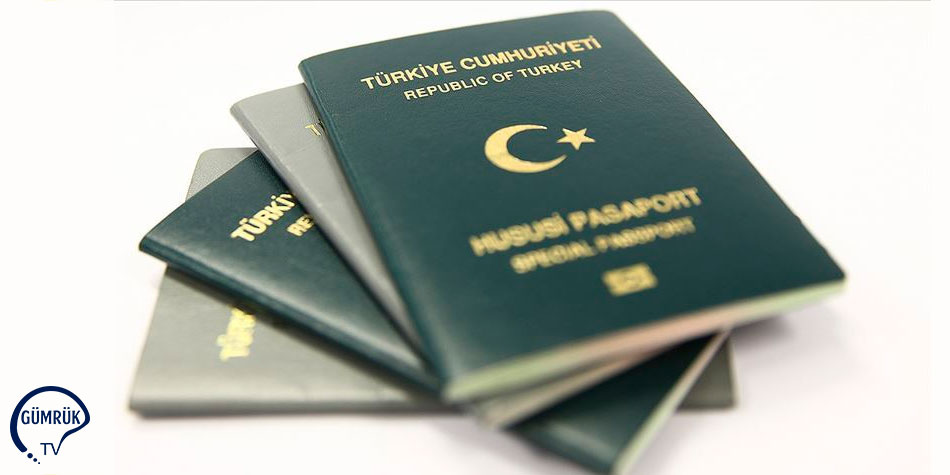Hususi Damgalı Pasaport Hak Mahrumiyeti