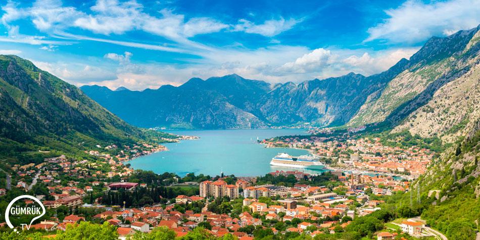 """Karadağ Ekonomik Kalkınma Bakanı: """"Turizm Sezonu Beklentileri Aşıyor"""""""